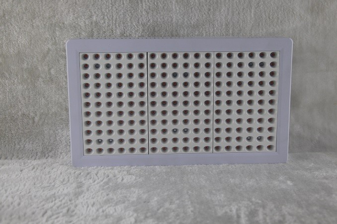 300w panel led grow lights with full spectrum