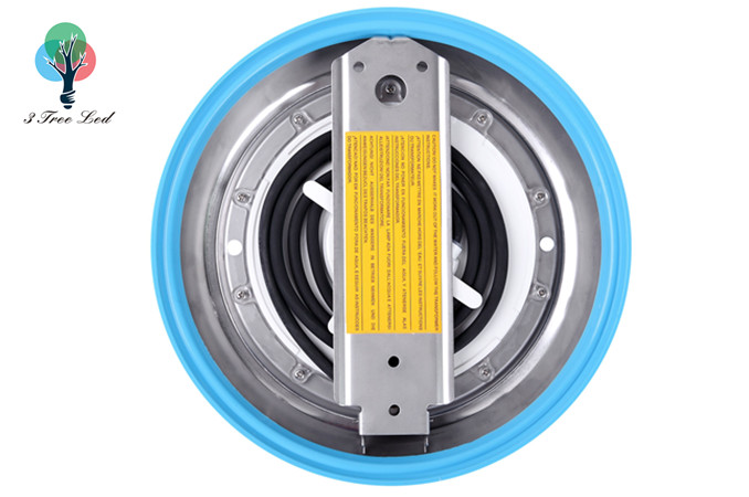 Stainless steel surface mounted waterproof led swimming pool light