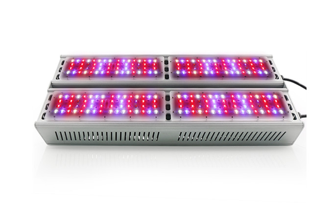 150w-1500w High Power fanless IP65 led grow lights with full spectrum