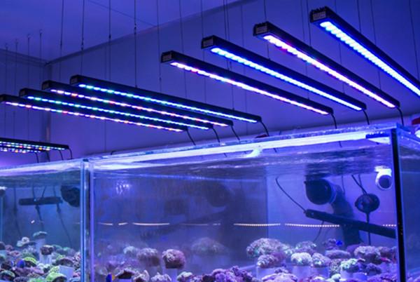Led bar Aquarium lights