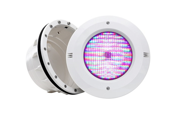 Waterproof IP68 12v Par56 Niche Lamp Led Swimming Pool Light Underwater Light