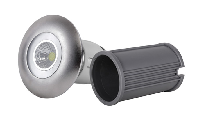 Recessed LED Pool Light ip68 stainless steel 316L  underwater led light