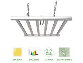 Features of LED Plant Lights